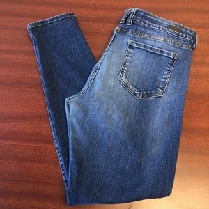 Kut from the Kloth Toothpick Skinny